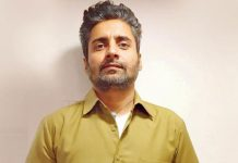 Chandan Roy Sanyal produces a live film