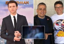 Tom Holland Looks Intense In The First Look Of Russo Brothers' Cherry!