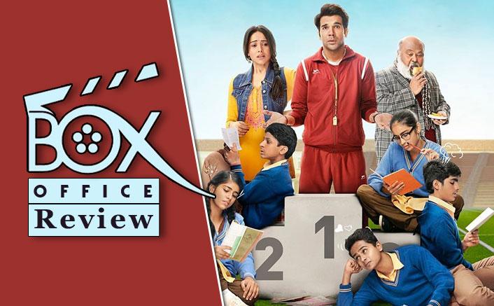 Chhalaang Box Office Review