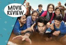 Chhalaang Movie Review