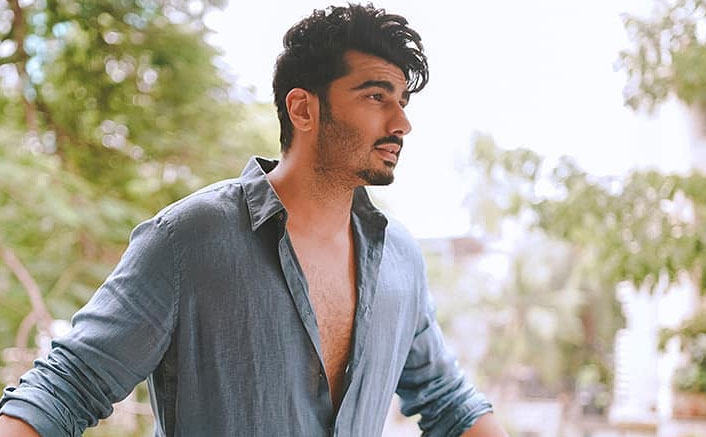 Arjun Kapoor Reveals How His Food Start-Up Venture Feeding 1000 Children Every Month