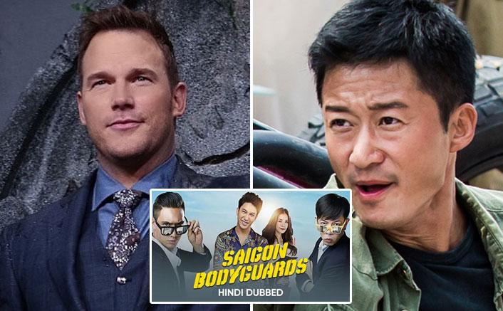 Chris Pratt Collaborates With Wu Jing For Saigon Bodyguards Remake