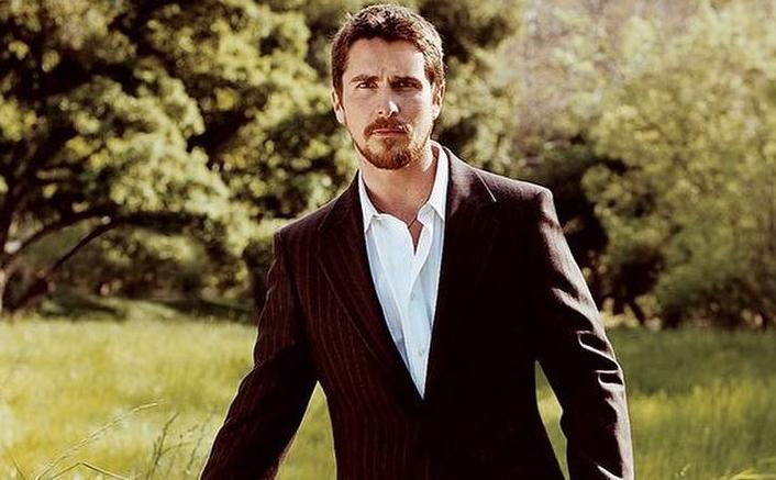 Christian Bale calls himself an enthusiastic driver