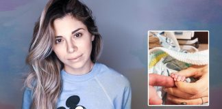 """Christina Perri Shares The Loss Of Her Baby Girl: """"She Was Born Silent After Fighting So Hard…"""""""