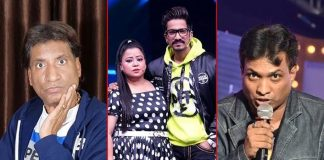 Comedians Sunil Pal & Raju Srivastav React To Bharti Singh & Harsh Limbachiyaa's Arrest In Drug Case
