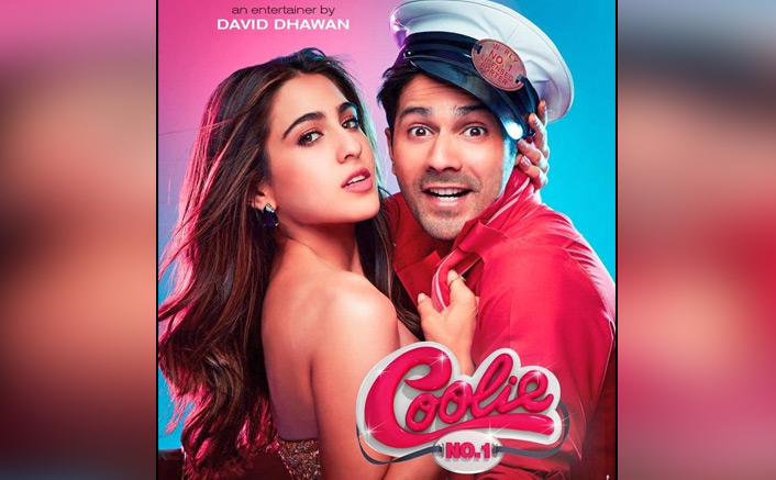 Coolie No. 1 May Release In Single Screens Too Along With Its Amazon Prime Video Premiere