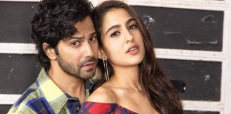 Coolie No 1: Varun Dhawan & Sara Ali Khan Fans In North India Rejoice As They Have A Surprise For You, Deets Inside!