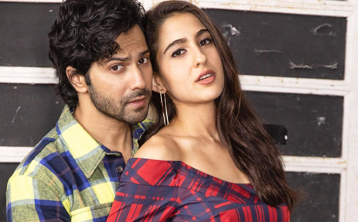 Coolie No 1: Varun Dhawan & Sara Ali Khan To Promote The Film In Normal Way?