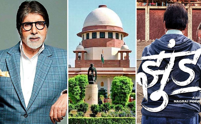 No Relief For Amitabh Bachchan's Jhund