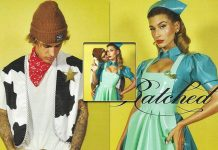'Cowboy' Justin Bieber Grab 'Nurse' Hailey Baldwin's A** In Sultry Halloween Costumes & They're Indeed Couple Goals!