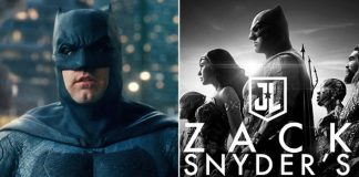 Crazy Details About Ben Affleck's Probable Appearance In Justice League Trilogy