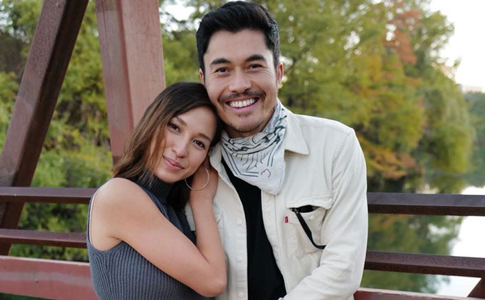 Crazy Rich Asians star Henry Golding & Wife Liv Lo Announce they are expecting a child