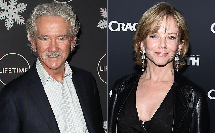 "Dallas Actor Patrick Duffy Is Dating Happy Days' Linda Purl, Says ""I'm In An Incredibly Happy Relationship"""