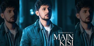 Darshan Raval opens up on his new romantic track 'Main kisi aur ka'