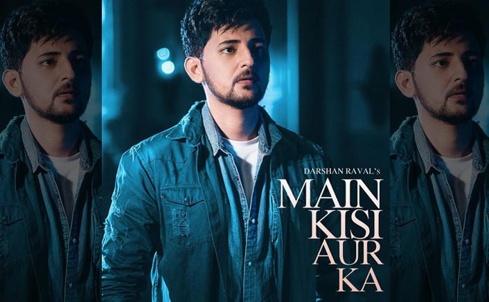 Darshan Raval Opens Up On His New Romantic Track 'Main Kisi Aur Ka'