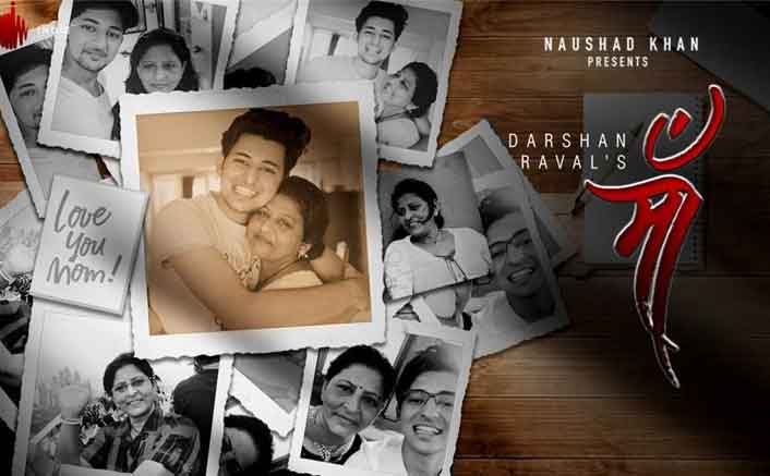 Darshan Raval pays tribute to moms in new song