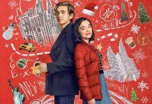 Dash & Lily Review: It Stars Austin Abrams & Midori Francis