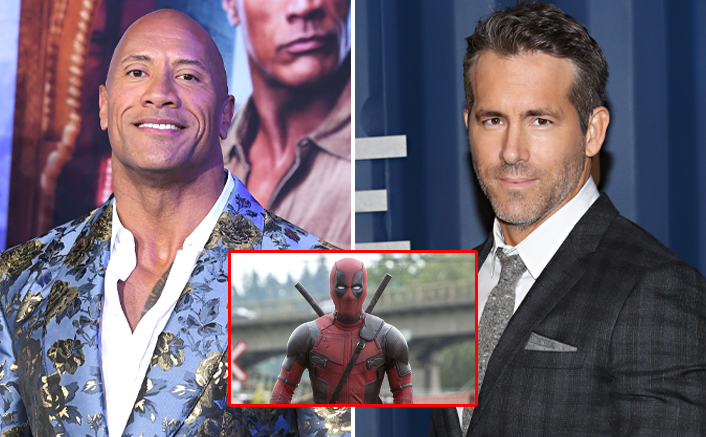 Dwayne Johnson Is In Talks For Deadpool 3?