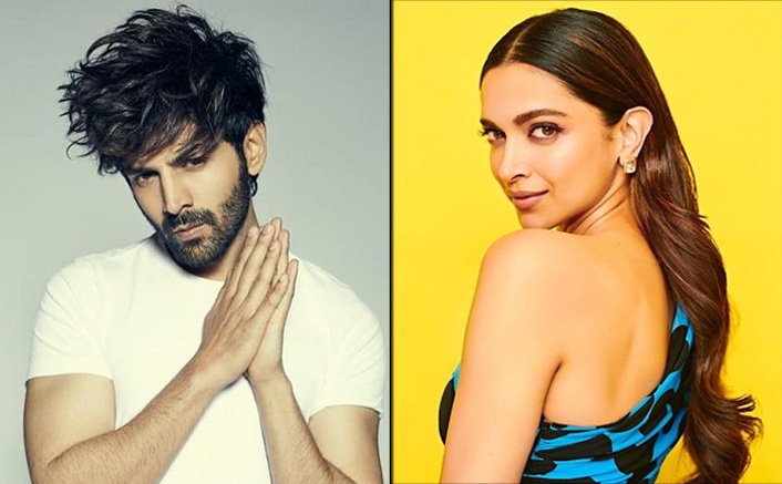 Deepika Padukone Expresses Her Desire Of Working With Kartik Aaryan In A Fun Film