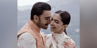 Deepika Padukone Is Thankful That She Did Not Get Locked Away From Ranveer Singh Amid The Pandemic
