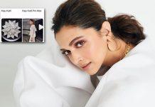 Deepika Padukone Shares A Meme Being Compared To Kaju Katli, Do You Agree?