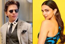 Deepika Padukone & Shah Rukh Khan Begin Shooting For Pathan?