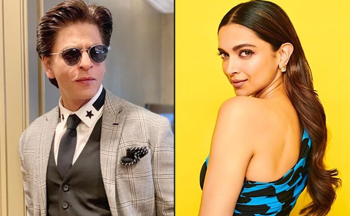 Deepika Padukone & Shah Rukh Khan Begin Shooting For Pathan?