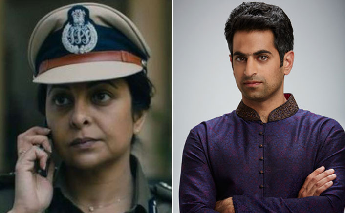 'Delhi Crime' is born out of sadness, anger: Richie Mehta