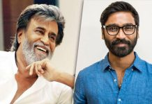 Rajinikanth's Life To Be A Biopic Starring Dhanush; To Be Helmed By A Celebrated Filmmaker?