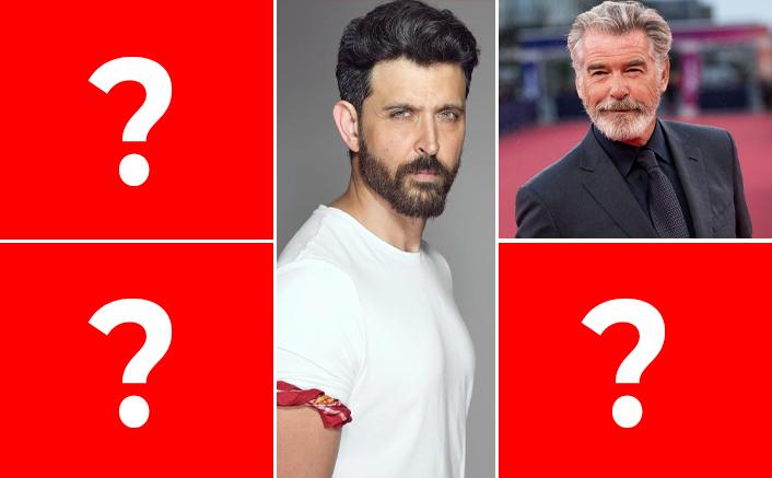 James Bond Star Pierce Brosnan & These Two Stars Inspired Hrithik Roshan For Dhoom 2