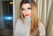 Did You Know Rakhi Sawant Once Worked As A Waitress At Ambani's Wedding?