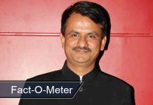 Did You Know? Sacred Games' 'Bipin Bhosle' Girish Kulkarni Has Won 2 National Awards In A Single Year - [Fact-O-Meter]