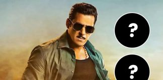 Not Salman Khan But These 2 Actors Were The First Choice For Dabangg's Chulbul Pandey!