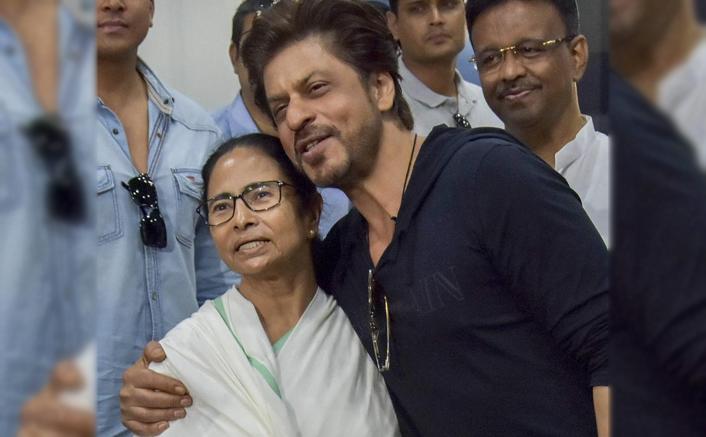 Shah Rukh Khan Birthday: Mamata Banerjee Calls Him 'Charming Brother'