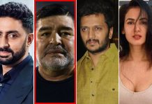 Diego Maradona Passes Away! From Abhishek Bachchan To Riteish Deshmukh, Bollywood Pays Tribute To The Legend