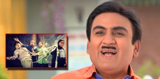 Dilip Joshi Shares A Throwback Still From 1998 Show Hum Sab Ek Hain