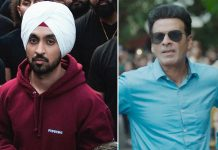 Diljit Dosanjh: My work in Suraj Pe Mangal Bhari shouldn't be compared with Manoj Bajpayee's