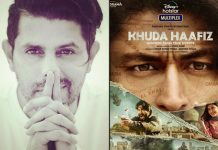 Director Faruk Kabir Sheds Light On The Sequel To The Vidyut Jammwal Starrer Khuda Hafiz