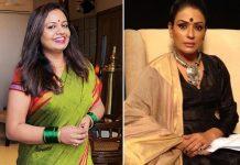 Director Seemaa Desai and actress Ashwini Kalsekar win big at 3rd New Jersey Indian and International Film festival, for their short film 'Tindey'