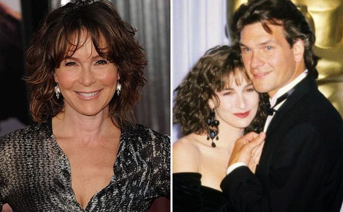 Jennifer Grey Shares Details Of Dirty Dancing Sequel
