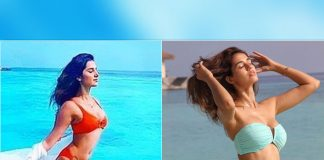 Disha Patani or Tara Sutaria - Choose Your Favourite Bikini Babe?