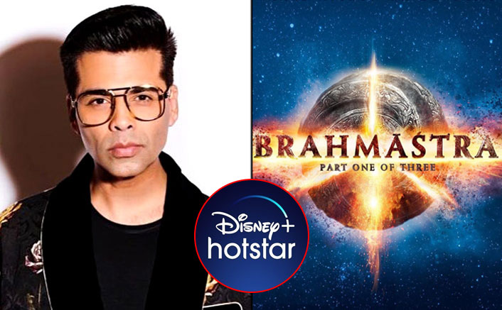 Disney+ Hotstar Wants Ranbir Kapoor & Alia Bhatt Starrer Brahmastra To Release On Their Platform, Karan Johar Reportedly Declines Offer