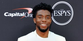 Disney Plus Gives A Special Tribute To Chadwick Boseman