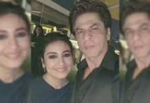 "Divya Dutta On Shah Rukh Khan: ""He Made Sure All Girls Got Into Their Cars Safely"""
