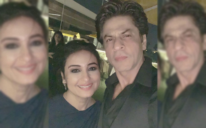 """Divya Dutta On Veer Zaara Memories With Shah Rukh Khan: """"He Made Sure All Girls Got Into Their Cars Safely"""""""