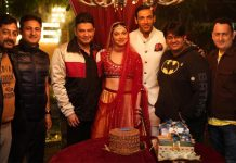 Divya Khosla Kumar celebrates her Birthday on the sets of Satyameva Jayate 2!