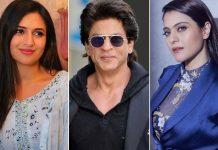 Divyanka Tripathi Replaces Kajol In This Shah Rukh Khan Film?