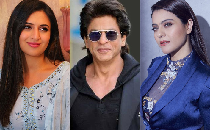 Yeh Hai Mohabbatein X K3G Crossover Ft. Shah Rukh Khan & Divyanka Tripathi Is A Treat To The Eyes & We Can't Wait For A Collab, Watch