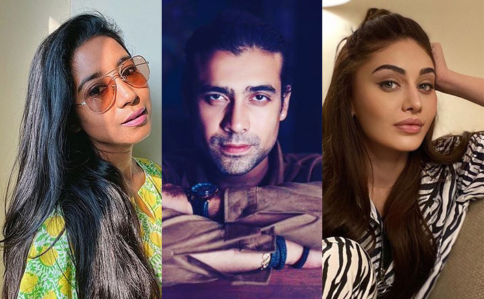 Diwali 2020: Celebs say no to crackers and yes to family, food, fun(Pic credit: Instagram/jubin_nautiyal, shilparao, shefalijariwala)