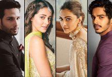 Diwali 2020: Deepika Padukone, Ananya Panday & Ishaan Khatter Attend Siddhant Chaturvedi's Party